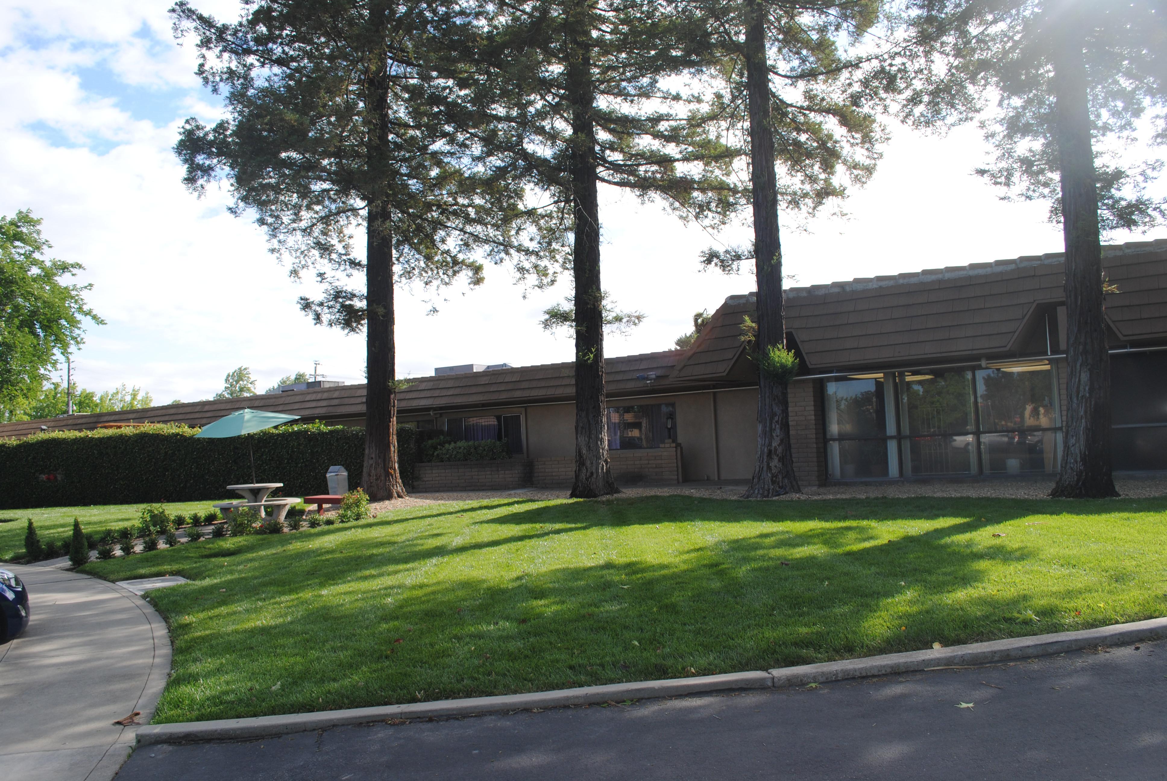 Stockton Crestwood Behavioral Health