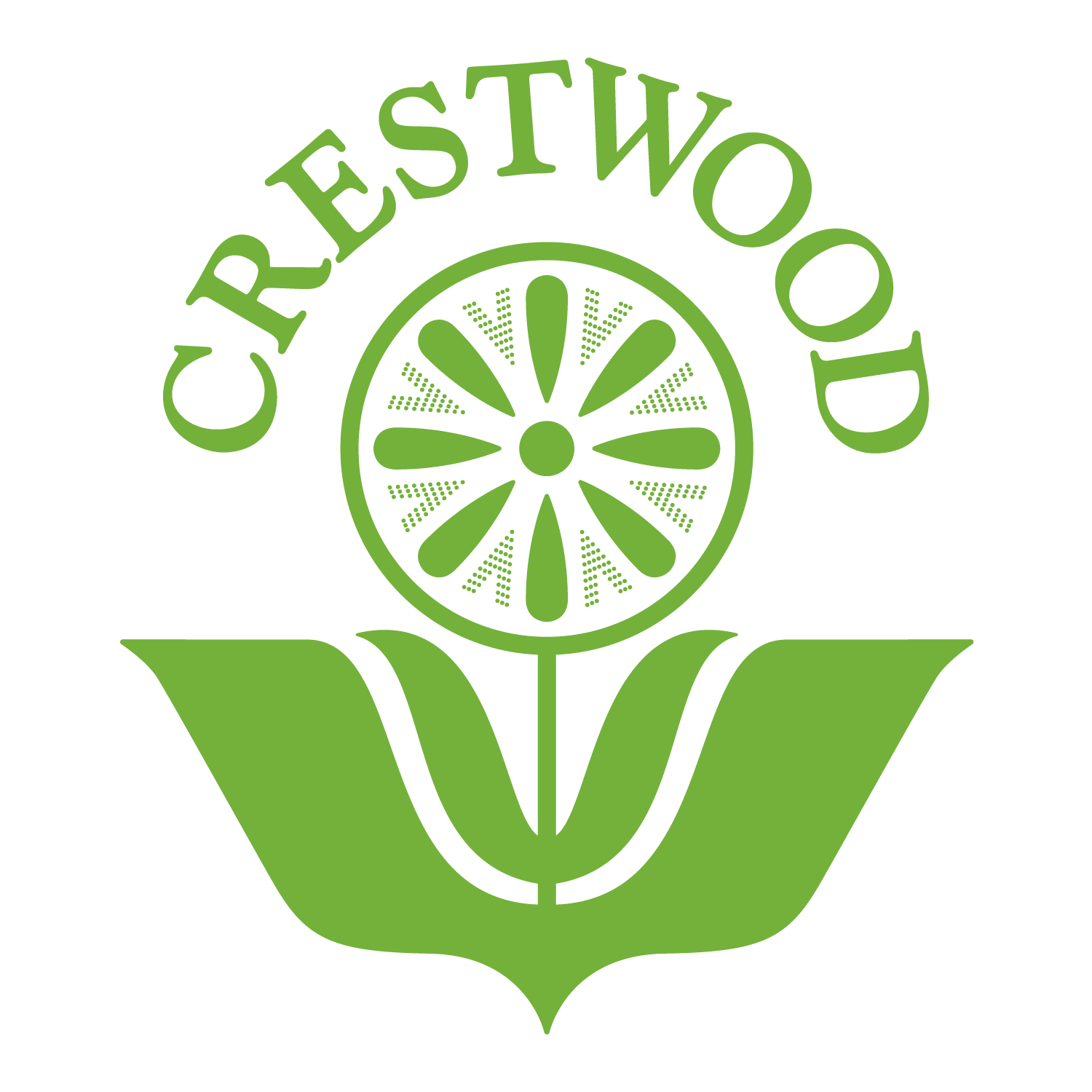 Crestwood Behavioral Health Logo